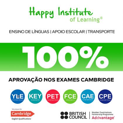 Escola de Linguas figueira da Foz ensino de linguas cambridge