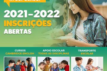 Escola de Línguas Figueira da Foz